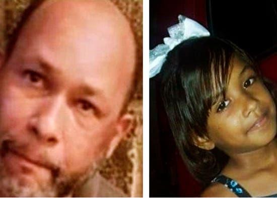Padre de Liz María habla sobre relación que tenía con el supuesto asesino de su hija