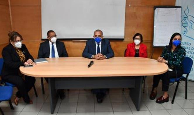 Ministro de Salud anuncia que 115,000 pruebas PCR  estarán disponibles en próximas horas