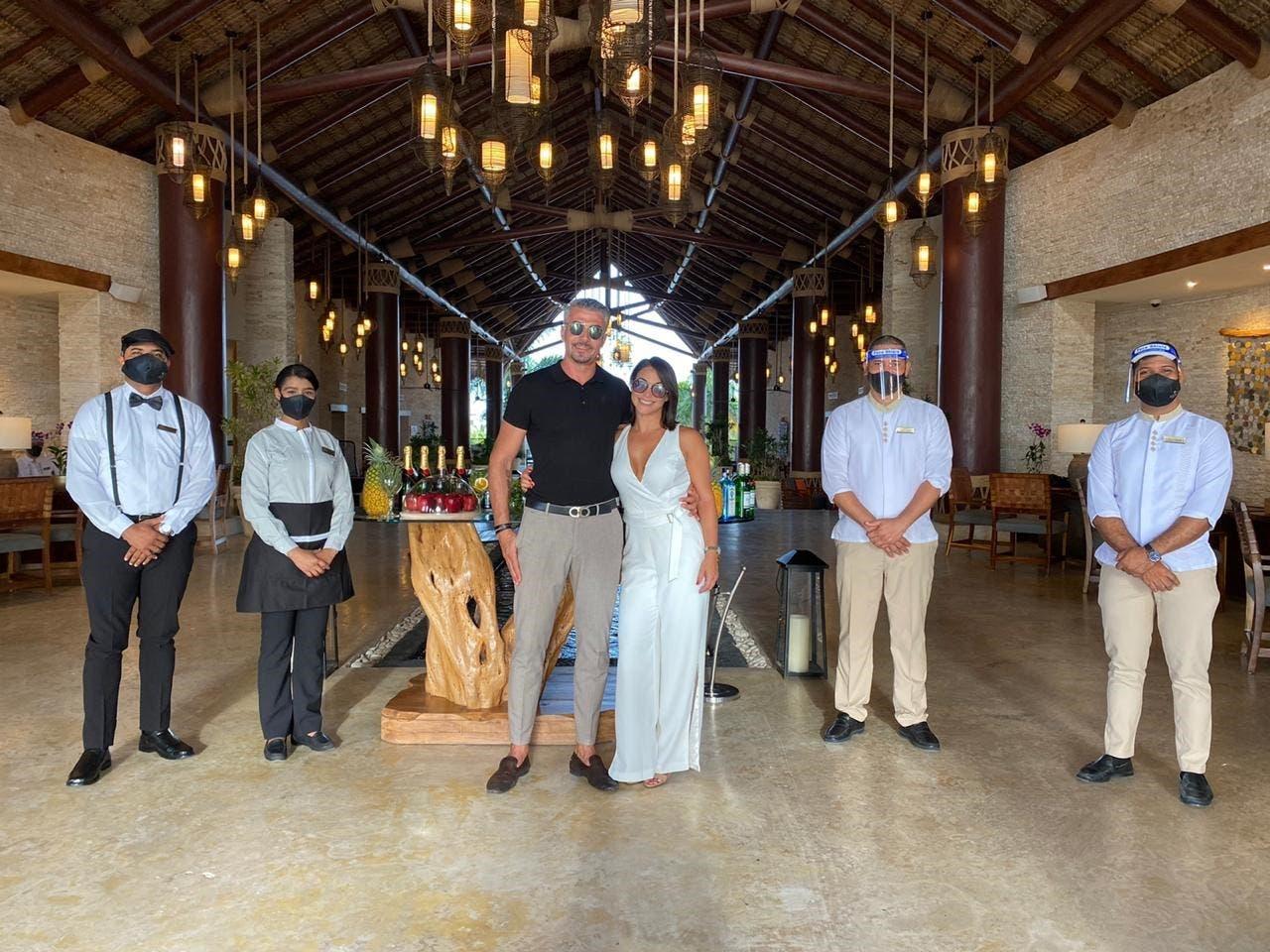 Secrets Cap Cana Resort & Spa reinicia operaciones
