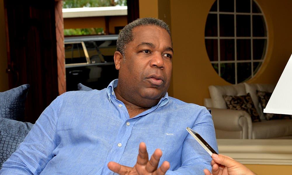 Conozca a Tony Peña, quien coordinadorá Gabinete Social del Gobierno de Luis Abinader