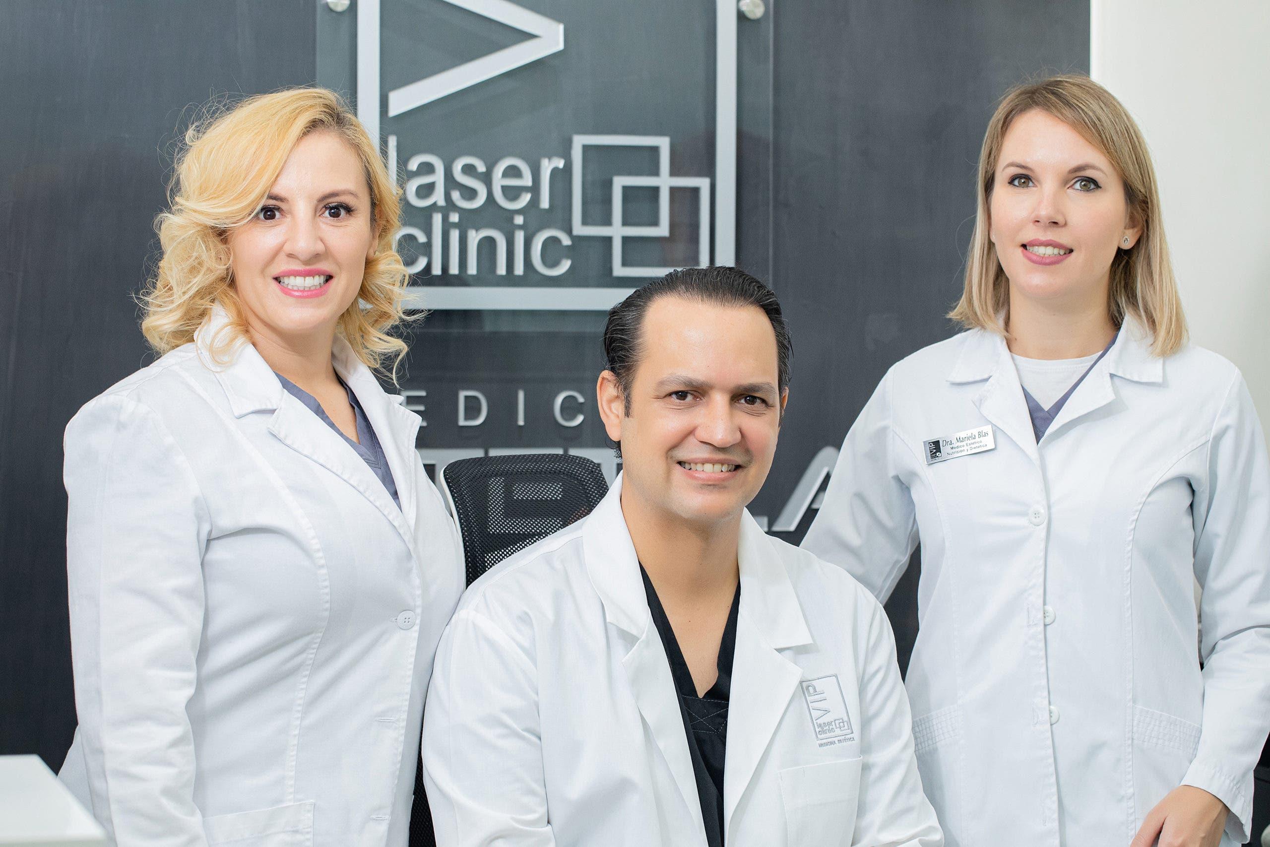 VIP Laser Clinic relanza su marca y presenta novedades