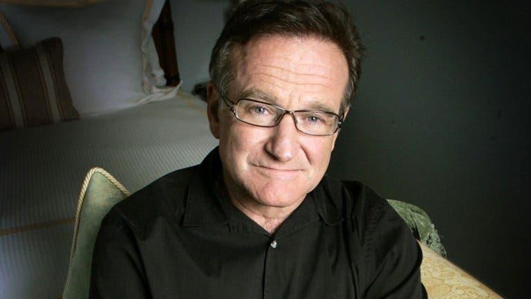 Entérese aquí cómo fueron las últimas horas de vida de Robin Williams