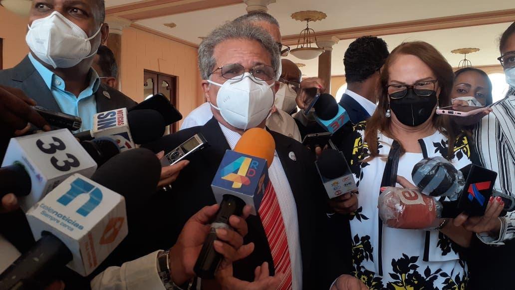 Waldo Ariel Suero: La vacuna no ha matado un dominicano; el COVID a miles