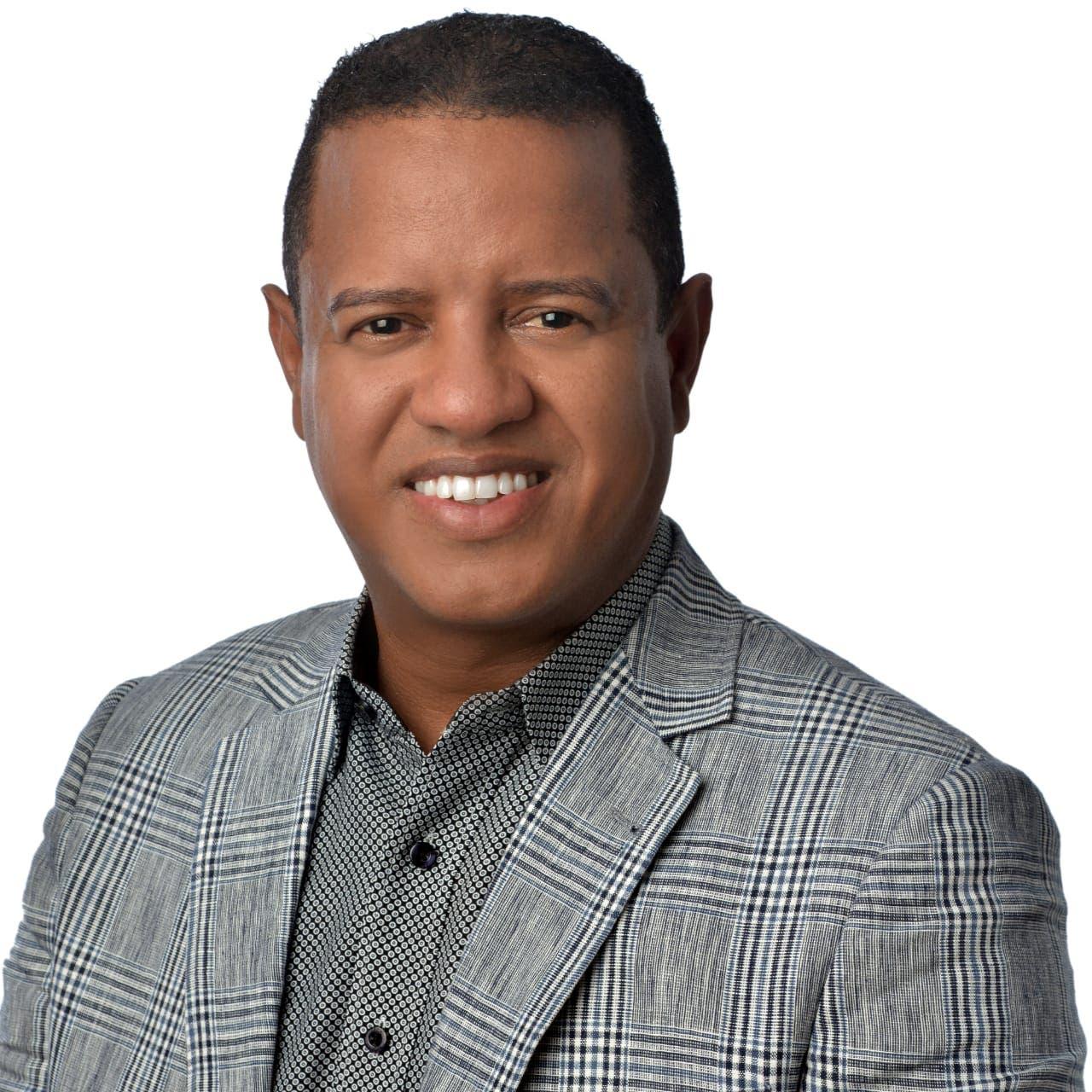 Miguel Valoy, candidato a la presidencia del CODIA , confía elecciones serán transparentes