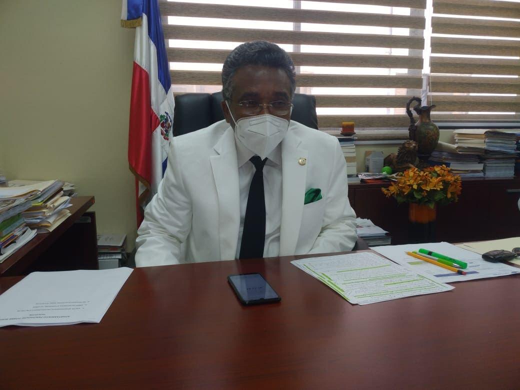 Senador Félix Bautista explica razones por las que se fue del PLD a Fuerza del Pueblo
