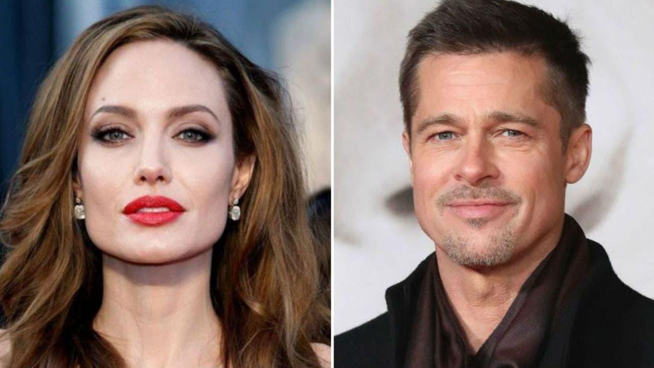 Descalifican juez en divorcio de Angelina Jolie y Brad Pitt
