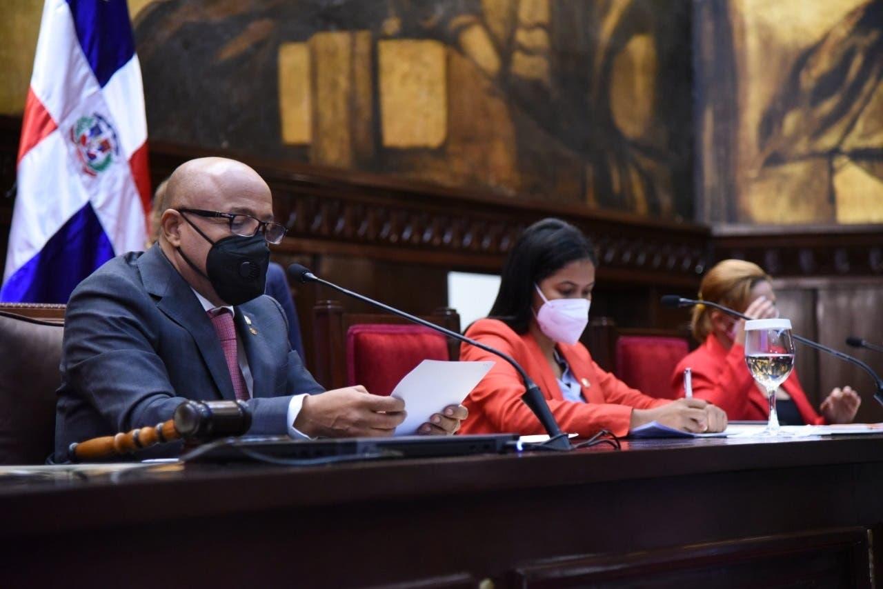 Cámara de Diputados aprueba presupuesto modificado por RD$ 1.2 billones