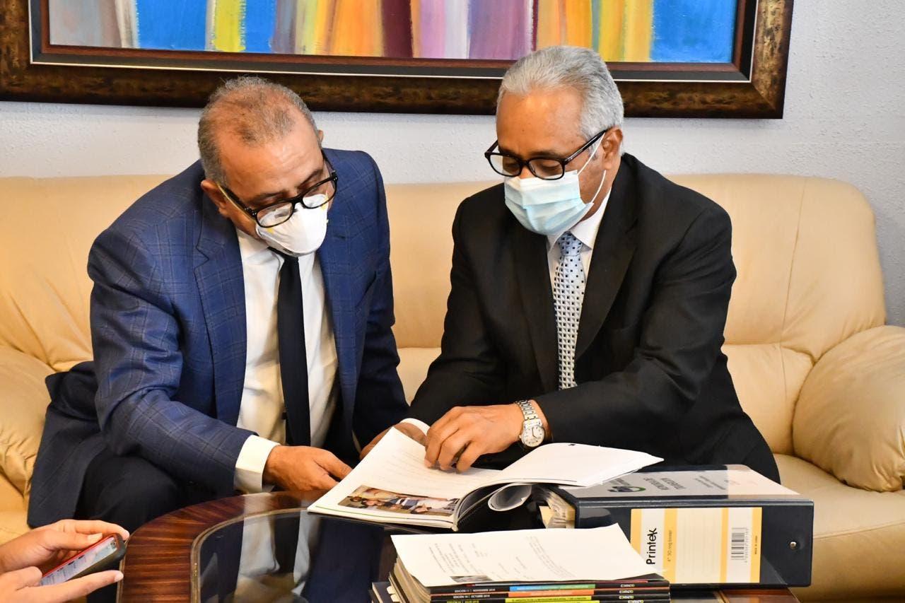 Ministro de Salud: «No venimos con varita mágica, pero estamos preparados para enfrentar el COVID-19»