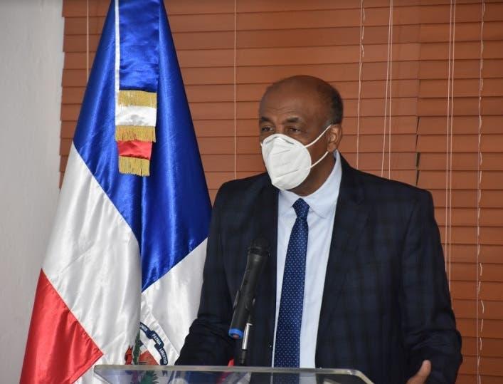 Antonio Almonte asume en Energía y Minas; juramenta presidente EDES, en EGEHID y ETED