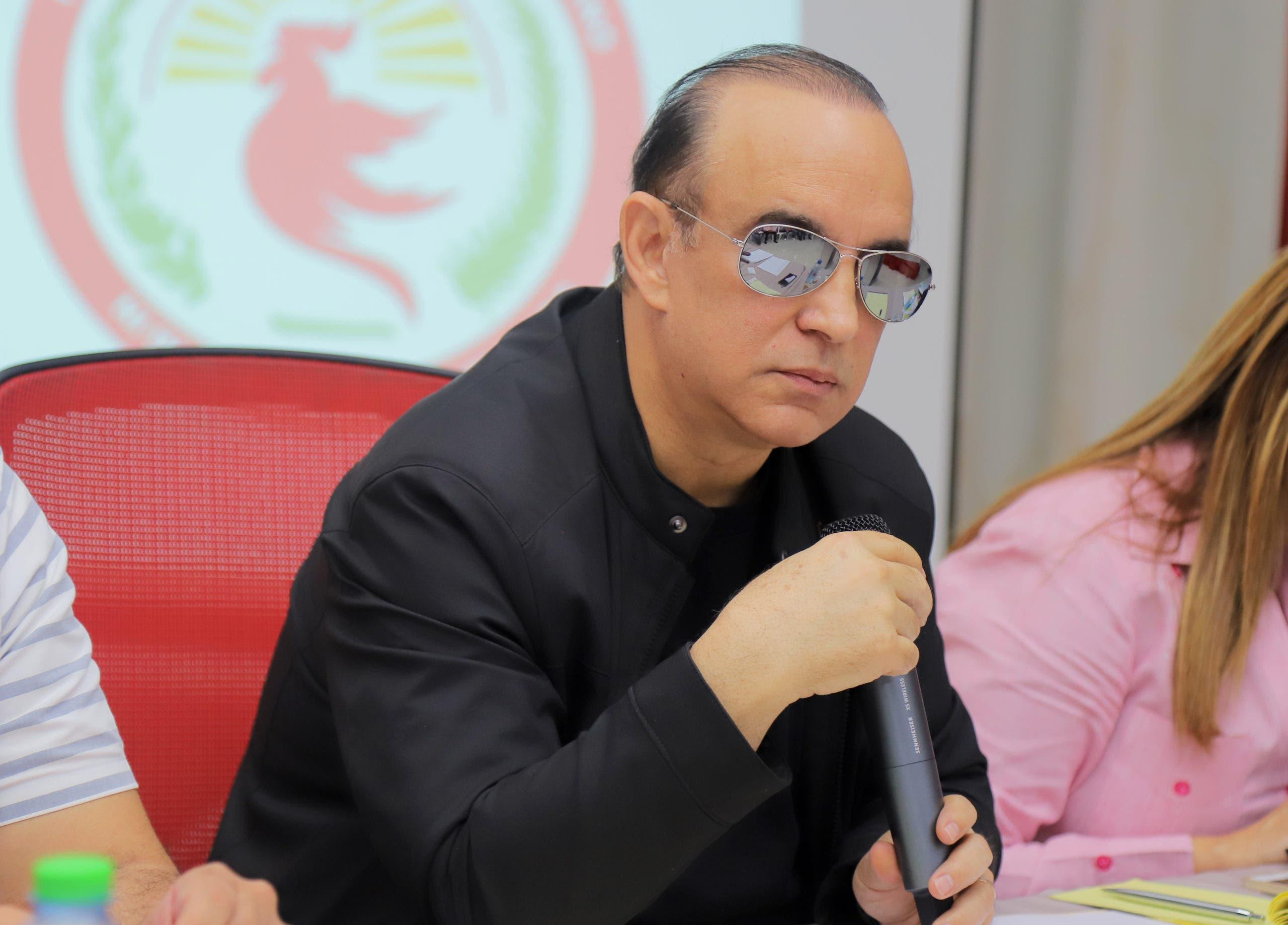 """Quique Antún  sugiere a Luis Abinader tomar """"con firmeza"""" medidas para reactivar economía"""