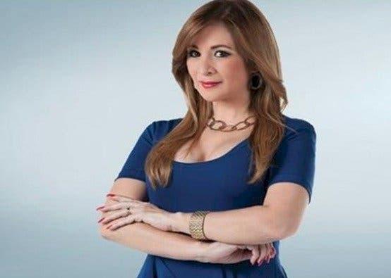 CDN cancela a la presentadora Ana Rossina Troncoso