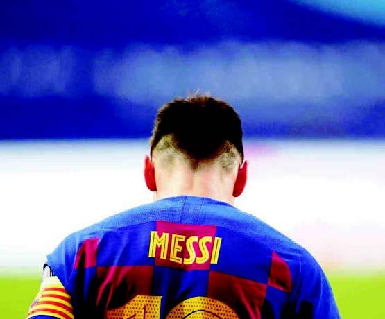 Bartomeu ofrece su renuncia al Barça para que Messi no se vaya