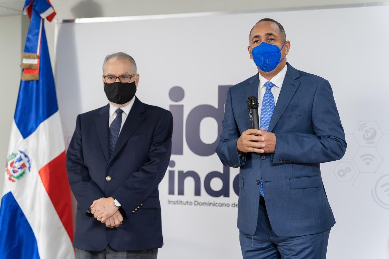 """Nuevo presidente del Indotel afirma en su gestión """"no habrá vaca sagrada"""""""