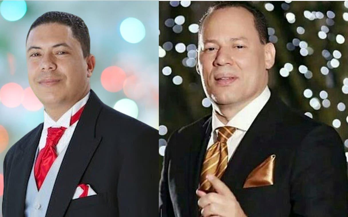 Franklin Mirabal pide disculpas que el periodista José Peguero no acepta