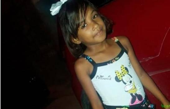 Caso Liz María: Advierten niña pudo haber sido víctima de trata de órganos