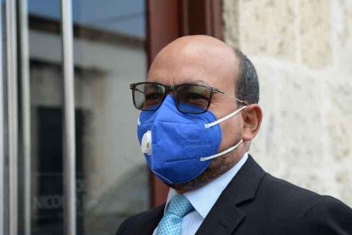 Futuro director DGII dice Gobierno entrante considerará continuar exoneración anticipo