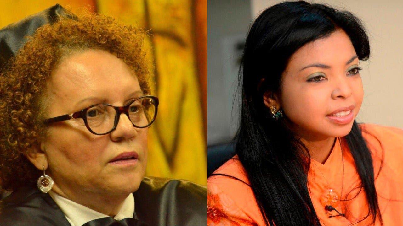Miriam Germán Brito es designada Procuradora General y Yeni Berenice Reynoso  Procuradora Adjunta