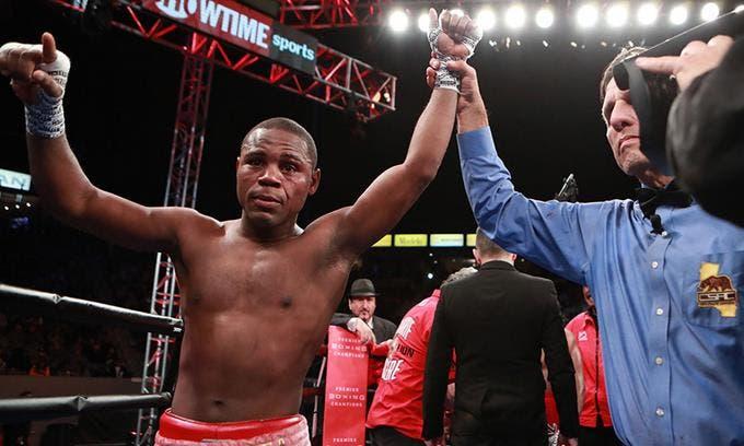 Se cae pelea de Javier Fortuna por título mundial; rival Jorge Linares da positivo al Covid-19