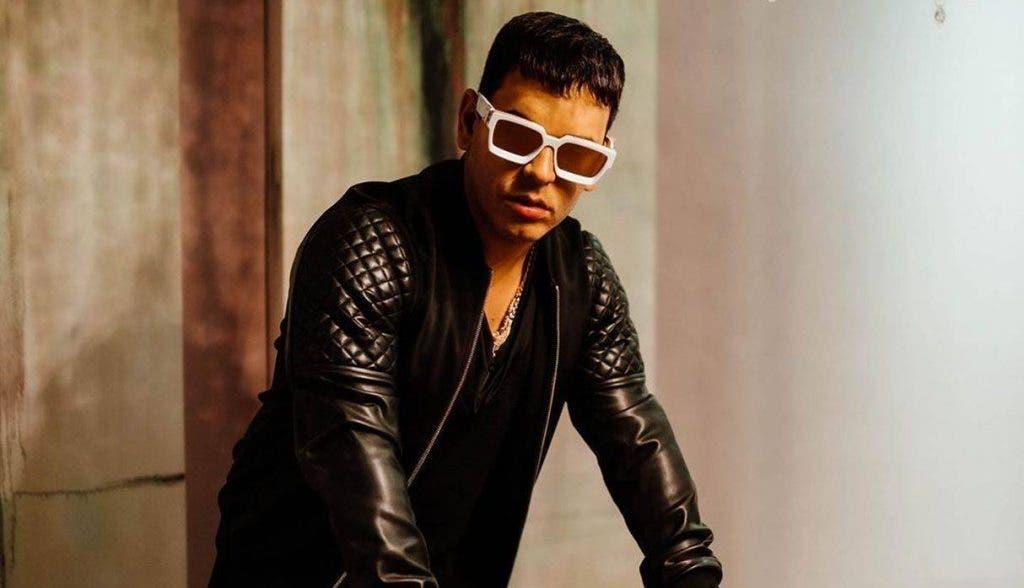 Vea aquí porqué fue detenido el cantante Tito El Bambino