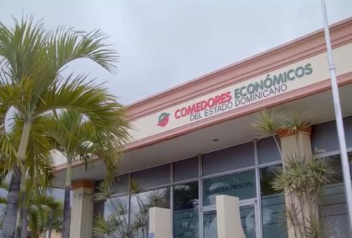 Luis Abinader cancela 9 subdirectores y 21 subadministradores de Comedores Económicos