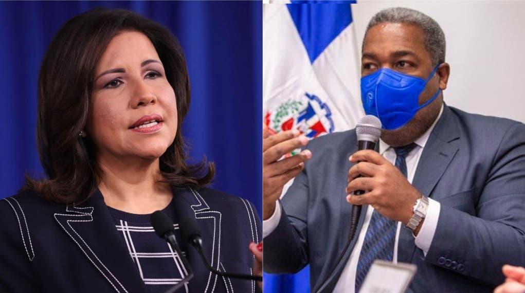 Gabinete de Políticas Sociales de Luis Abinader y de Danilo Medina enfrentados por irregularidades de Quédate en Casa