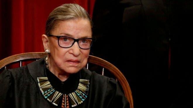 Quién fue Ruth Bader Ginsburg, jueza de la Corte Suprema de EE.UU. y heroína pop de la cultura liberal