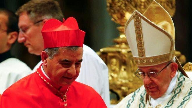 Vaticano: El escándalo que llevó a la «renuncia» de uno de los prelados más poderosos