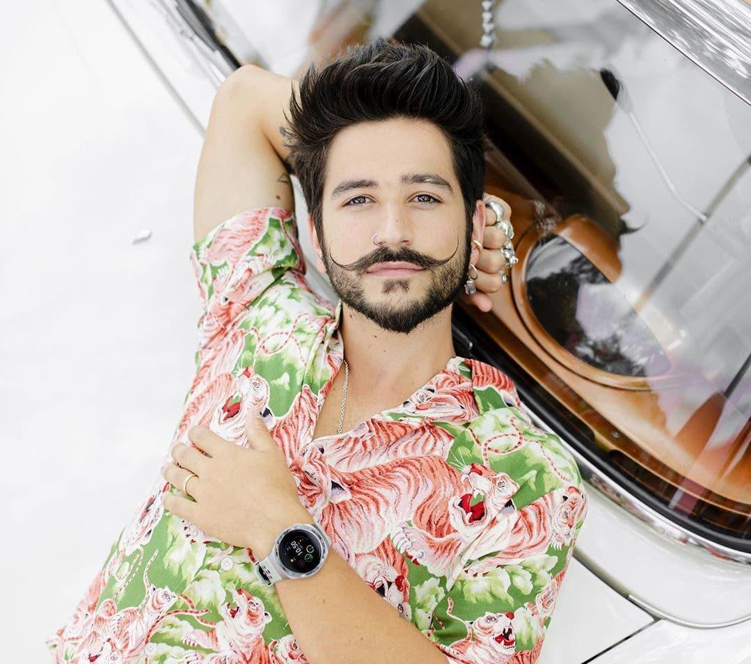 Camilo será otro artista invitado en disco de Ozuna