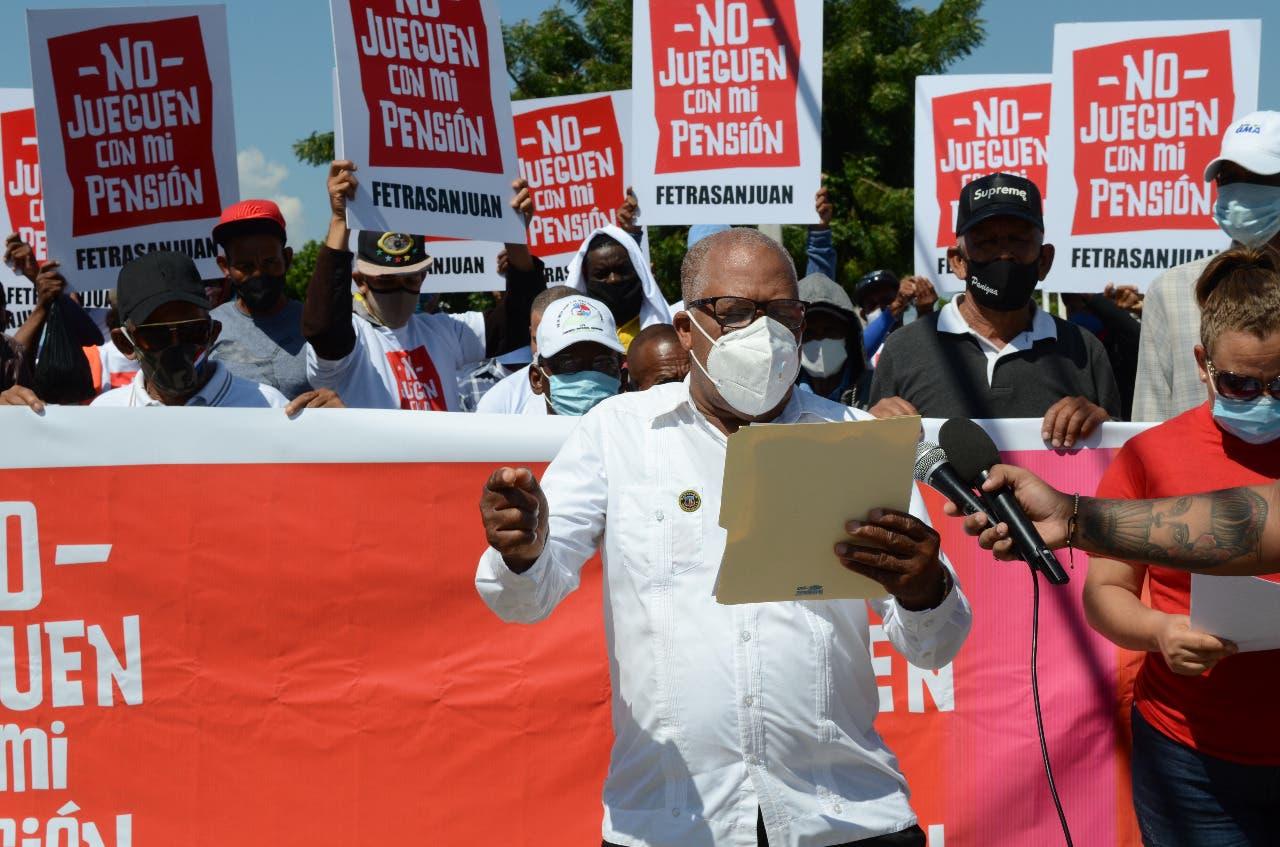 Piden defender fondos pensiones y evitar una inflación generalizada