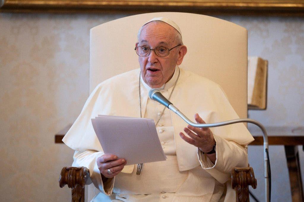 Papa Francisco no recibirá a Pompeo en medio de campaña electoral
