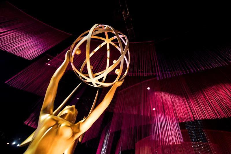 Los Emmy celebran hoy su gala de forma virtual por la pandemia