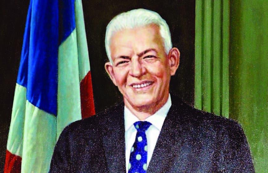 A 57 años del golpe de Estado al presidente Juan Bosch