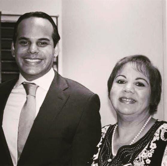 Peña Guaba a su hermana fallecida: «Sufriste mucho y no tuviste la mejor de las vidas»