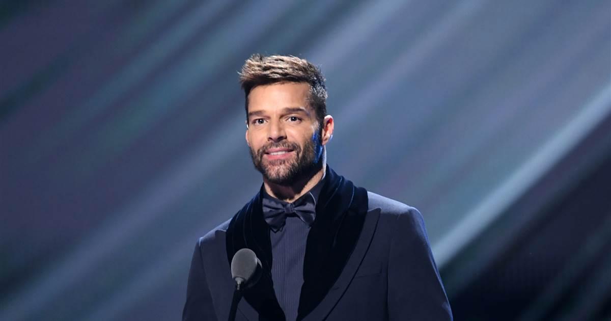 Ricky Martin pide estado de emergencia en Puerto Rico ante violencia género