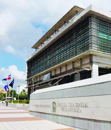 Procuraduría asegura presupuesto 2021 es insuficiente para la persecución efectiva del crimen