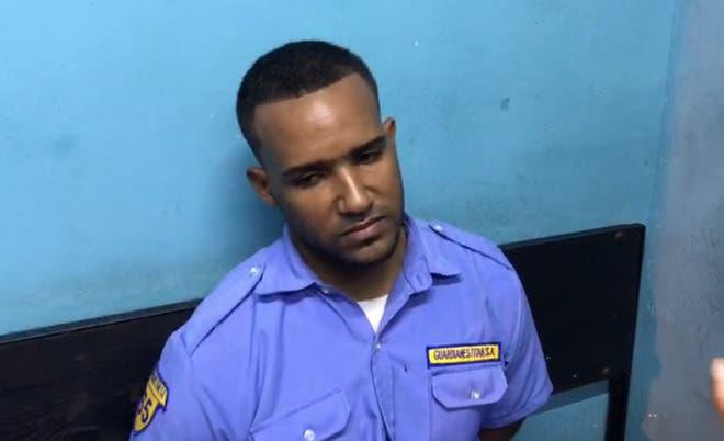«Ellos no tenían problemas conmigo, no se porqué lo hice»: dice seguridad que mató a tres compañeros