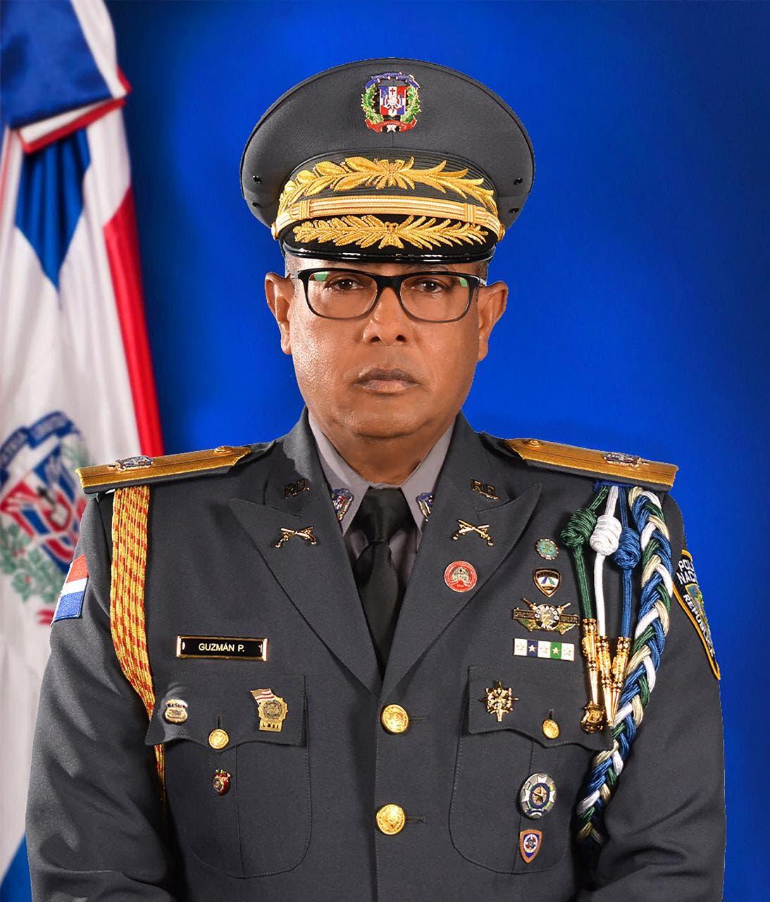 ¿Quién es Ramón Antonio Guzmán Peralta, el nuevo director de la DIGESETT?