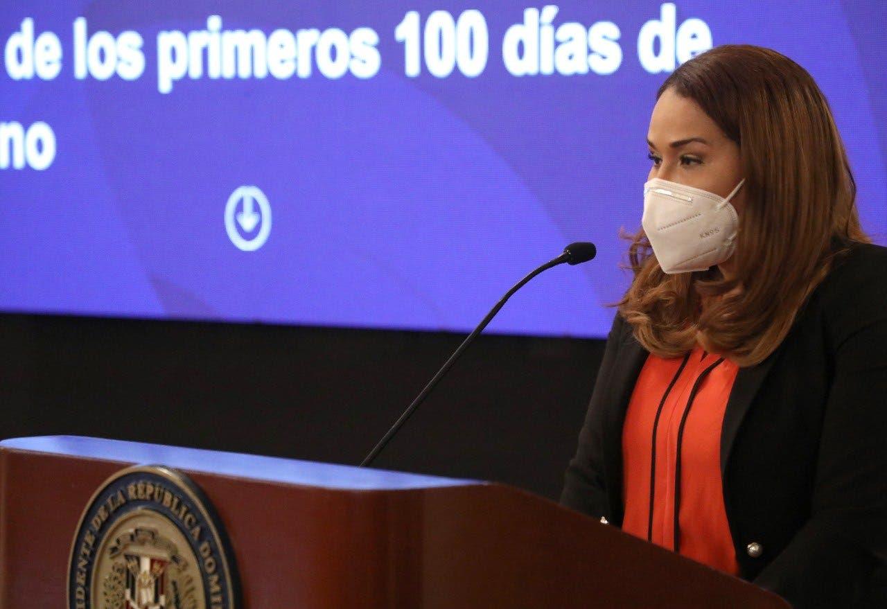 Ministerio de la Mujer aclara sobre suspensión de su cuenta de Twitter