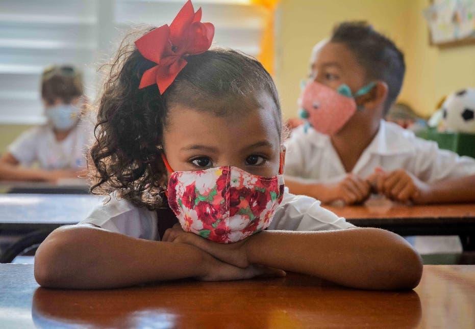Cuba reiniciará clases presenciales en septiembre si la pandemia lo permite