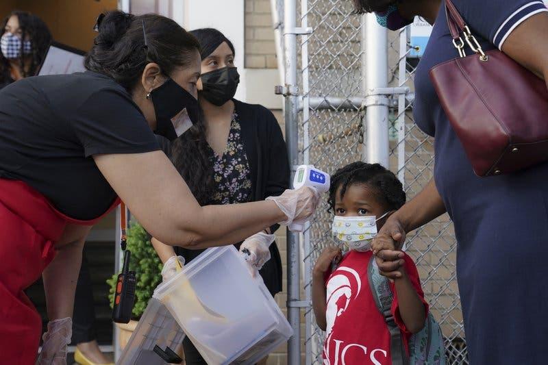 Estado de NY registra más de 1.000 contagios en un solo día