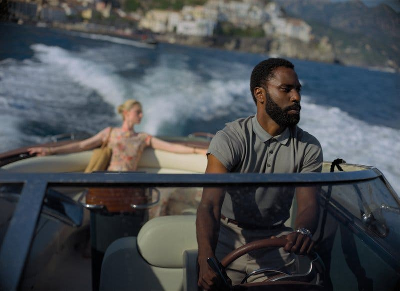 «Tenet» de Nolan, más que un suceso cinematográfico