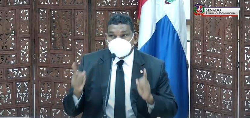 EN VIVO: Senado evalúa aspirantes a titulares y suplentes de la JCE