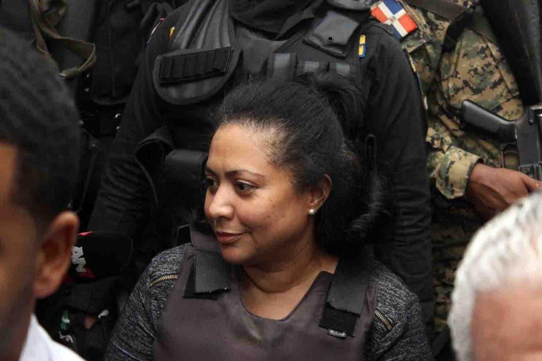 Dejan en libertad a Marlin Martínez