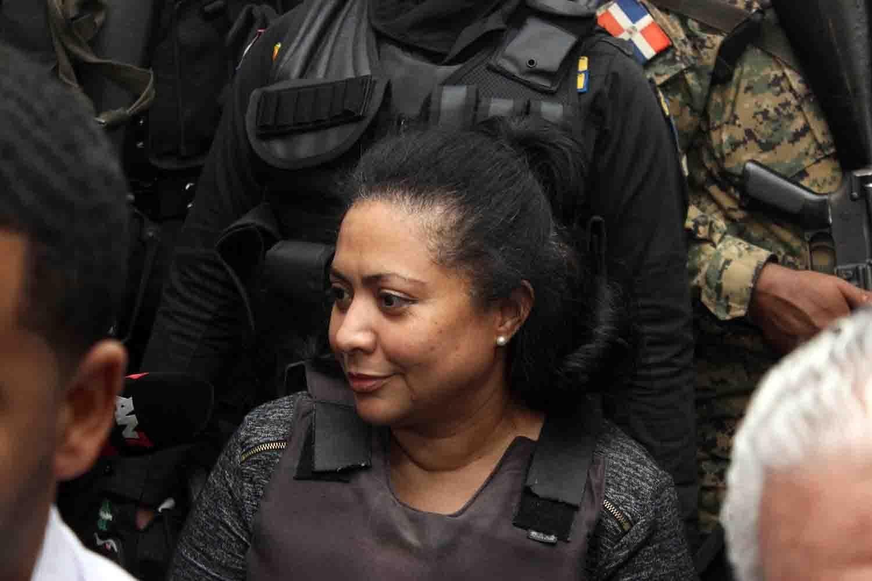 Caso Emely Peguero: Dejan en libertad a Marlin Martínez