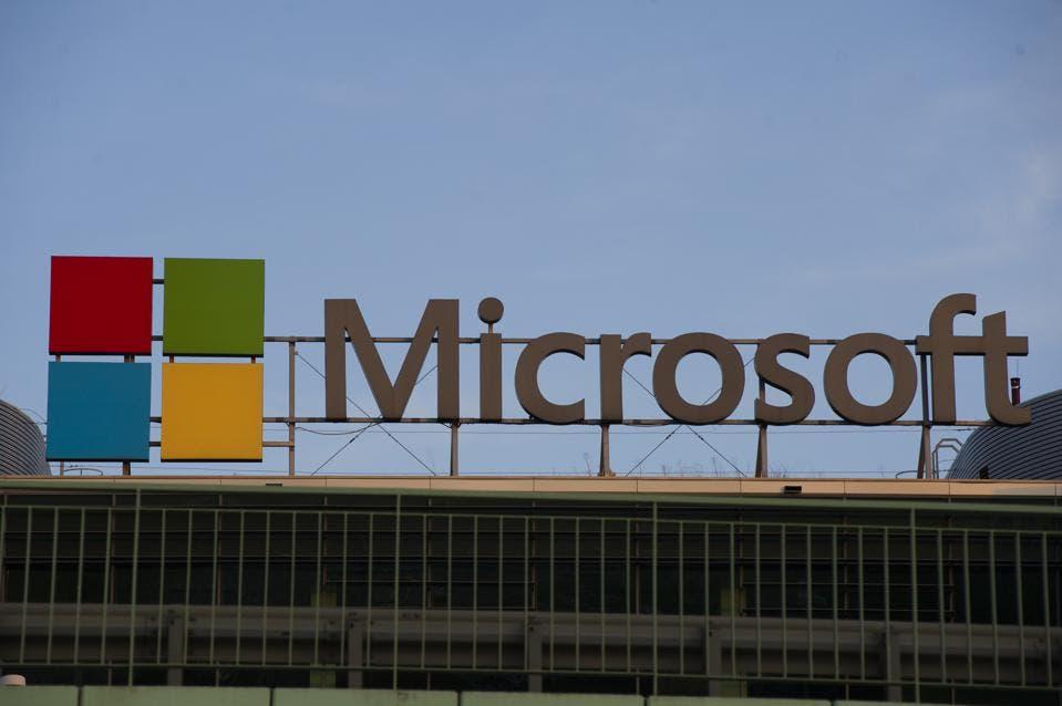 Microsoft presenta un nuevo servicio que conectará su nube a los satélites