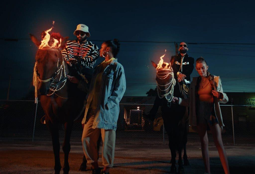 Alex Rose lanza junto a Arcángel, nuevo tema «Swaggy»