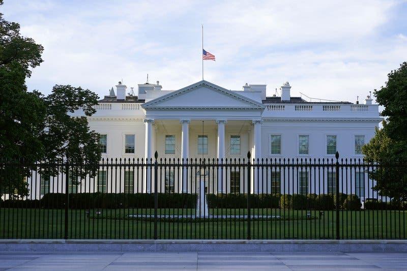 Detectan carta con ricina dirigida a Casa Blanca