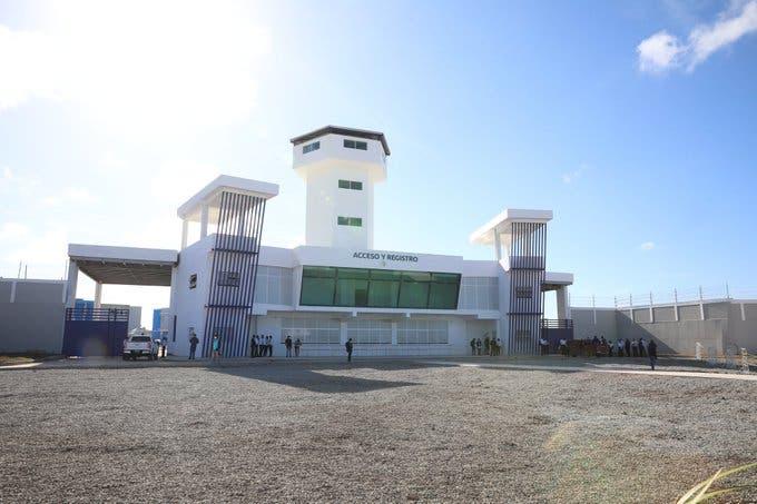 La Nueva Victoria será dividida en ocho centros penitenciarios