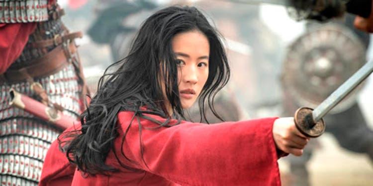 Críticas a Disney por agradecer a autoridades chinas en créditos de «Mulan»