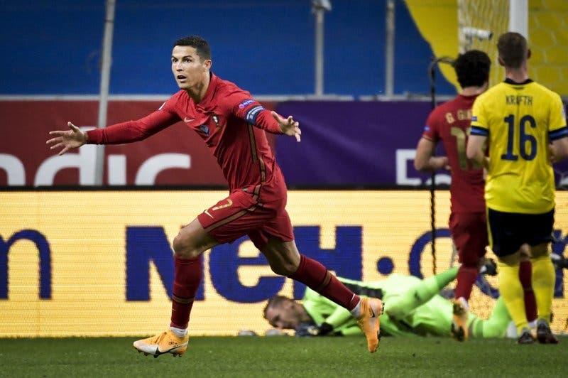 Cristiano Ronaldo: jugar sin público es como un circo sin payasos